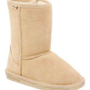 Womens Bearpaw Boots